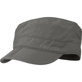 Outdoor Research Radar Pocket Gorra, pewter